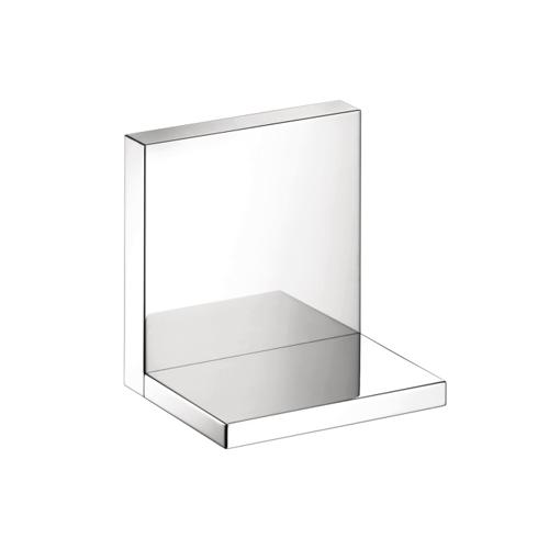 Hansgrohe 40872000 Axor Starck Short Shower Shelf   Chrome