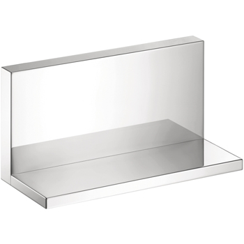 Hansgrohe 40873000 Axor Starck Long Shower Shelf - Chrome