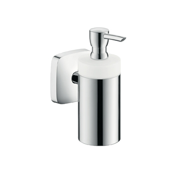 Hansgrohe 41503000 PuraVida Soap Dispenser - Chrome