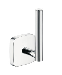 Hansgrohe 41518000 PuraVida Spare Roll Holder - Chrome