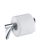 Hansgrohe 42236000 Axor Massaud Toilet Paper Holder - Chrome