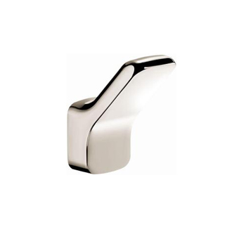 Hansgrohe 42401830 Axor Urquiola Face Cloth Hook - Polished Nickel