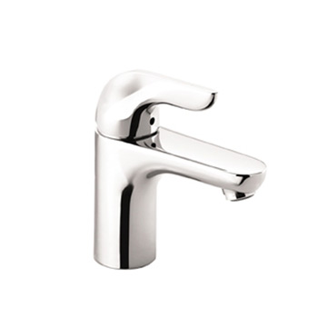 Hansgrohe 04180820 Allegro E Single-Hole Faucet - Brushed Nickel (Pictured in Chrome)