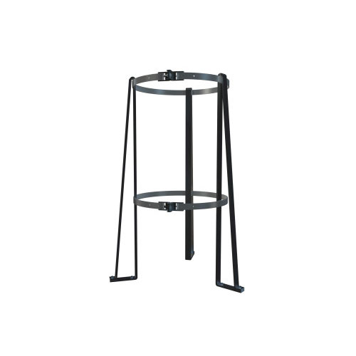 HoldRite 20-FMWH-2 Floor-mounted Water Heater Stand for 26 in to 32 in Diameter Tanks