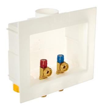 ips washing machine box