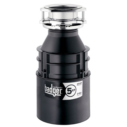 InSinkErator Badger 5XP Garbage Disposal