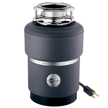 InSinkErator Evolution Compact Garbage Disposal - With Cord
