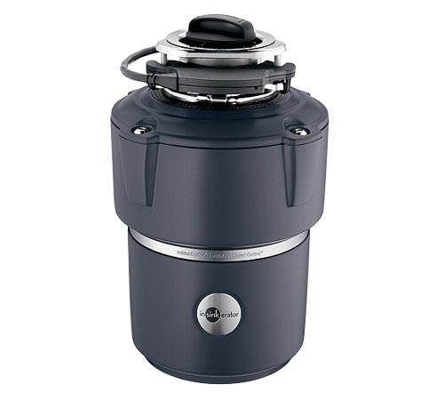 InSinkErator Evolution Cover Control Garbage Disposal
