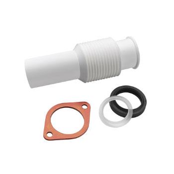 InSinkErator FDT-00 Flexible Discharge Tube