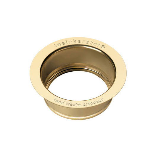 InSinkErator FLG-FG Sink Flange - French Gold