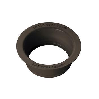 ISEPFLG-ORB Sink Flange - Oil Rubbed Bronze