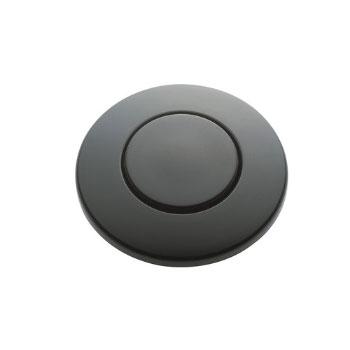 InSinkErator STC-BLK SinkTop Switch Button - Glossy Black