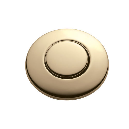 InSinkErator STC-FG SinkTop Switch Button - French Gold