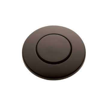 InSinkErator STC-ORB SinkTop Switch Button - Oil Rubbed Bronze