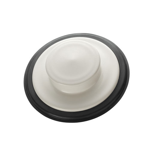 InSinkErator STP-BIS Sink Stopper - Biscuit
