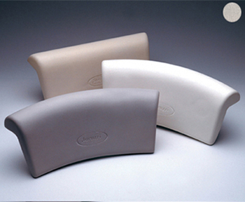 Jacuzzi� C262-958 Straight Pillow - Almond