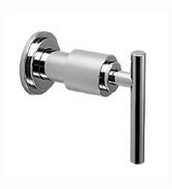Jado 826-072-100 New Haven Single Handle Shower Valve Trim - Polished Chrome