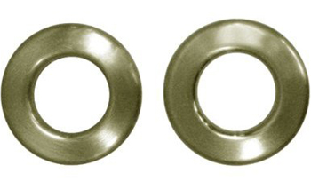 Jacuzzi 174 P556 826 Trim Ring Kit Brushed Nickel