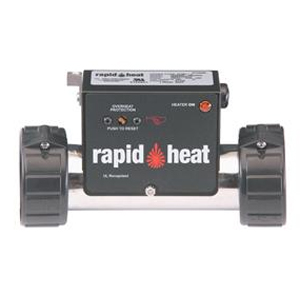 Jacuzzi� S750-000 RapidHeat In-Line Heater