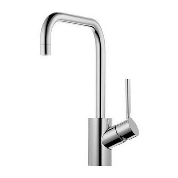 Jado 814/302/100 Borma Single Handle Lavatory Faucet - Chrome