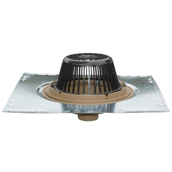 roof drains jay r smith 1010y 3 - Roof Drains