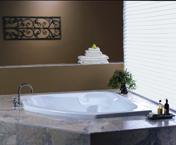 Jacuzzi� C800-959 Capella� 55 Soaking Bath 55