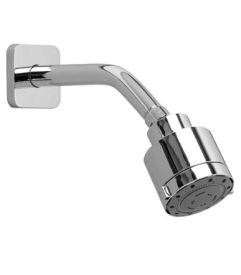 Jado 831/082/355 Glance Shower Head - UltraSteel (PVD)(Pictured in Polished Chrome)
