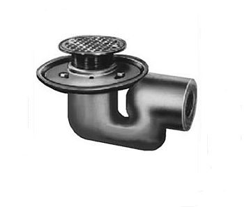 Jay R Smith 2020 T02 B05 Cp 2 Quot Shallow Trap Floor Drain