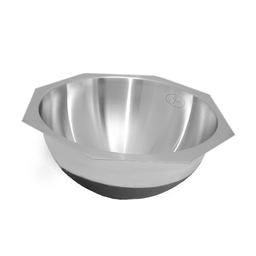 Just Manufacturing Ucir 12 Single Bowl 18 Gauge Round