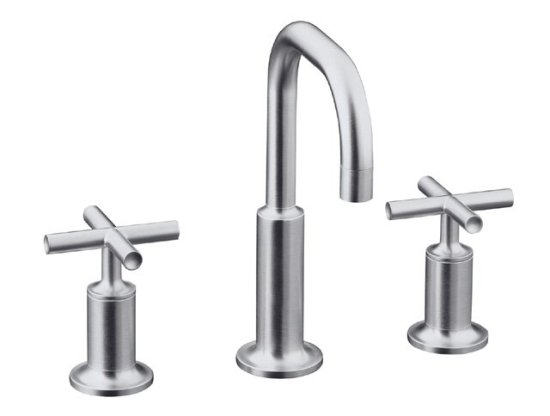 to faucet widespread with bathroom from faucets kohler regard