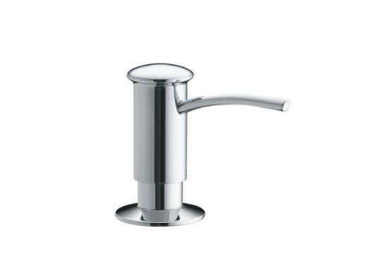 Kohler K 1895 C Vs Soap Lotion Dispenser Vibrant