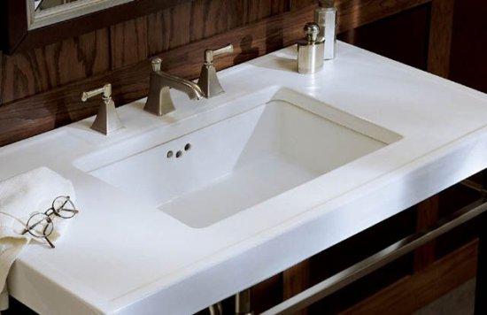 Kohler K-2297-0 Katheryn Undercounter Lavatory Sink