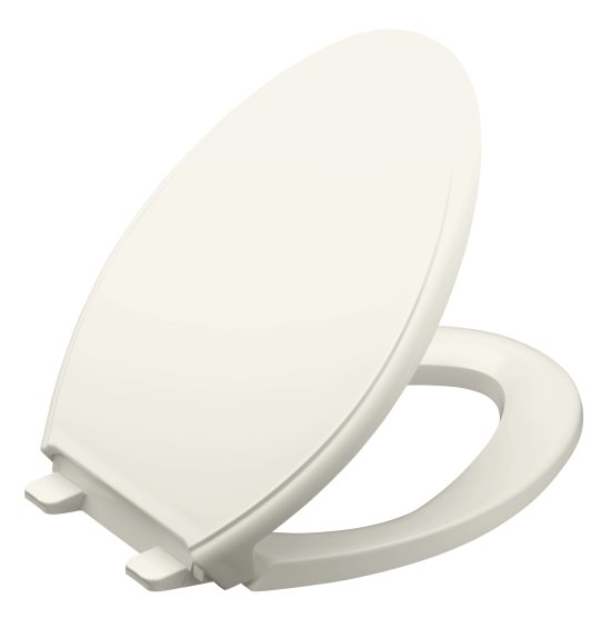 Kohler K 4733 96 Glenbury Quiet Close Elongated Toilet