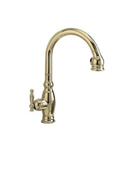 K-690-SN Kohler Vinnata Pull-Down Kitchen Faucet - Polished Nickel