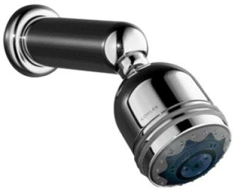 K-8506-CP Kohler MasterShower Invigorating 3 Way Showerhead - Chrome