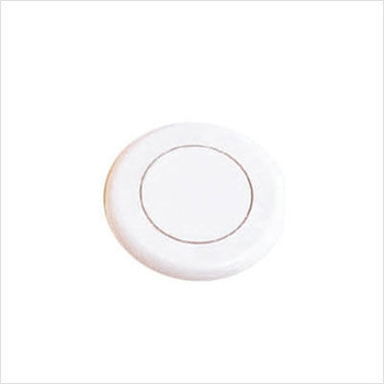 Kindred WD3428C Air Switch - Chrome (Pictured in White)