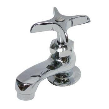 Kingston Brass Kf301 Basin Faucet With Compression Valves