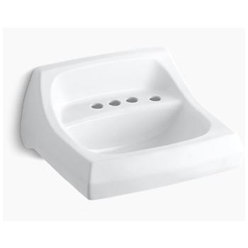 Kohler Bathoom Faucets