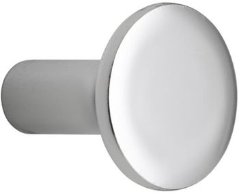 Kohler K-14484-BN Purist/Stillness Cabinet Knob - Brushed Nickel (Pictured in Chrome)