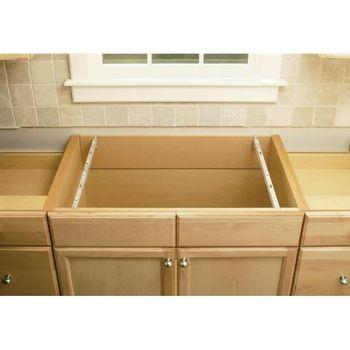 Kohler K 5807 Na Undermount Sink Kit Faucetdepot Com