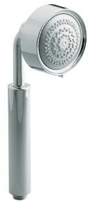 Kohler K-978-BN Purist� 1.75 gpm Handshower - Brushed Nickel (Pictured in Chrome)