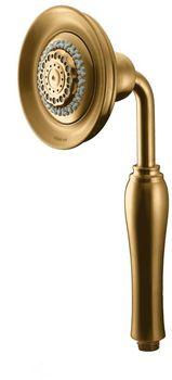 Kohler K-10597-BV Bancroft Handshower Vibrant Brushed Bronze