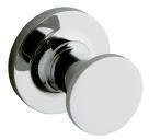 Kohler K-14458-CP Stillness Robe Hook - Chrome