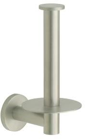 Kohler K-14459-BN Stillness Toilet Tissue Holder - Brushed Nickel