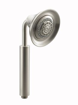 Kohler K-18495-BN Symbol Multifunction Handshower - Brushed Nickel
