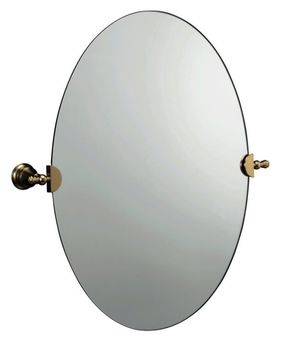Kohler K-217-BV Antique Mirror - Brushed Bronze