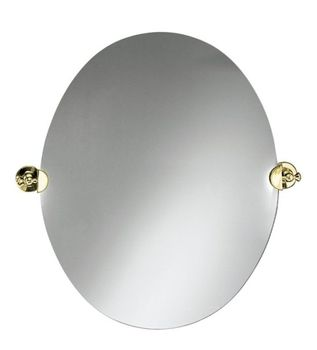 Kohler K-217-PB Antique Mirror - Polished Brass
