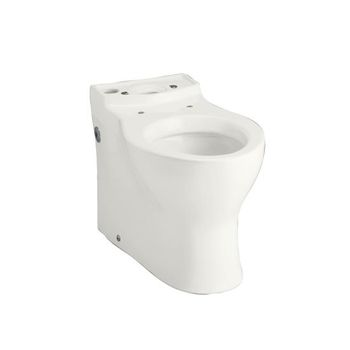 Kohler K-4322-0 Persuade Elongated Toilet Bowl - White