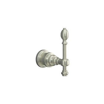Kohler K-6821-BN IV Georges Brass Robe Hook - Brushed Nickel