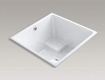 Kohler K 1969 Vb Underscore Soaking Bathtub Drop In With